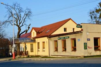 Restaurant Pod Kaštany