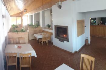 Restaurace Tempo Vlčovice