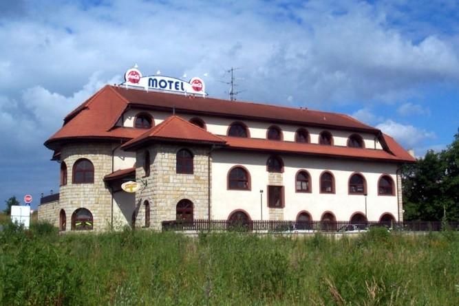 Motel Zafír