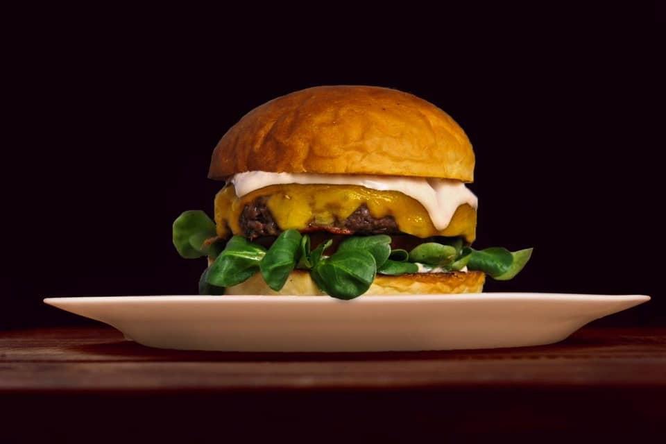 Bouda Burger