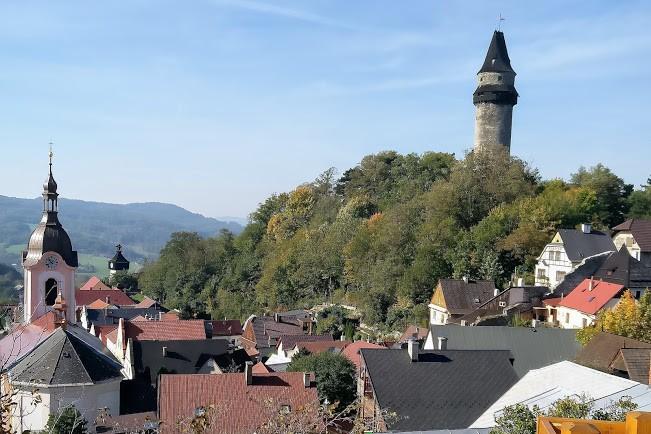 Bílá hora Štramberk