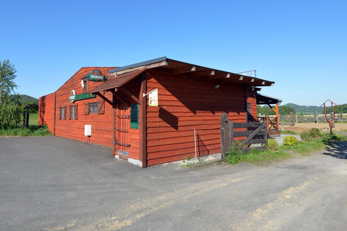 Bubla City Ranch