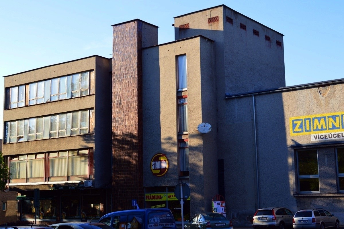 Stadión Hotel