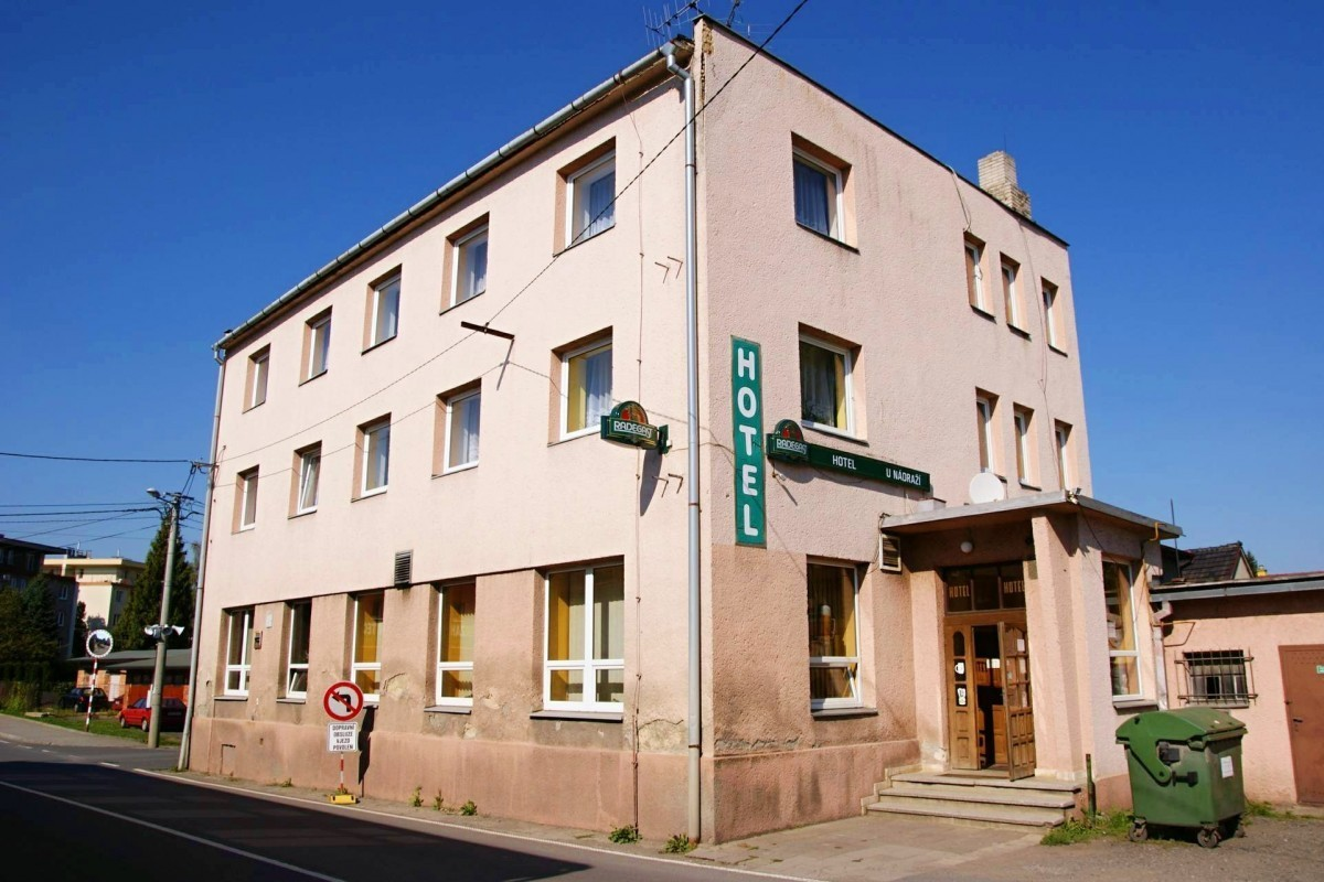 Hotel U Nádraží