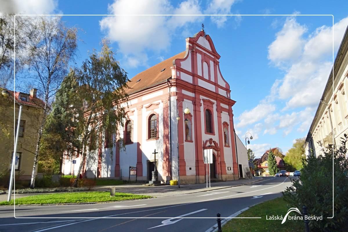 Hl. Valentin-Kirche