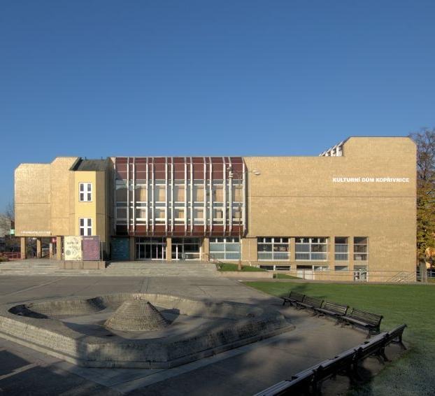 Kulturní dům Kopřivnice