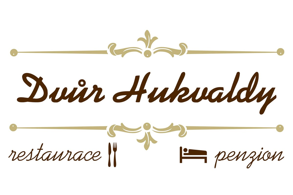 Pension und Restaurant Dvůr Hukvaldy