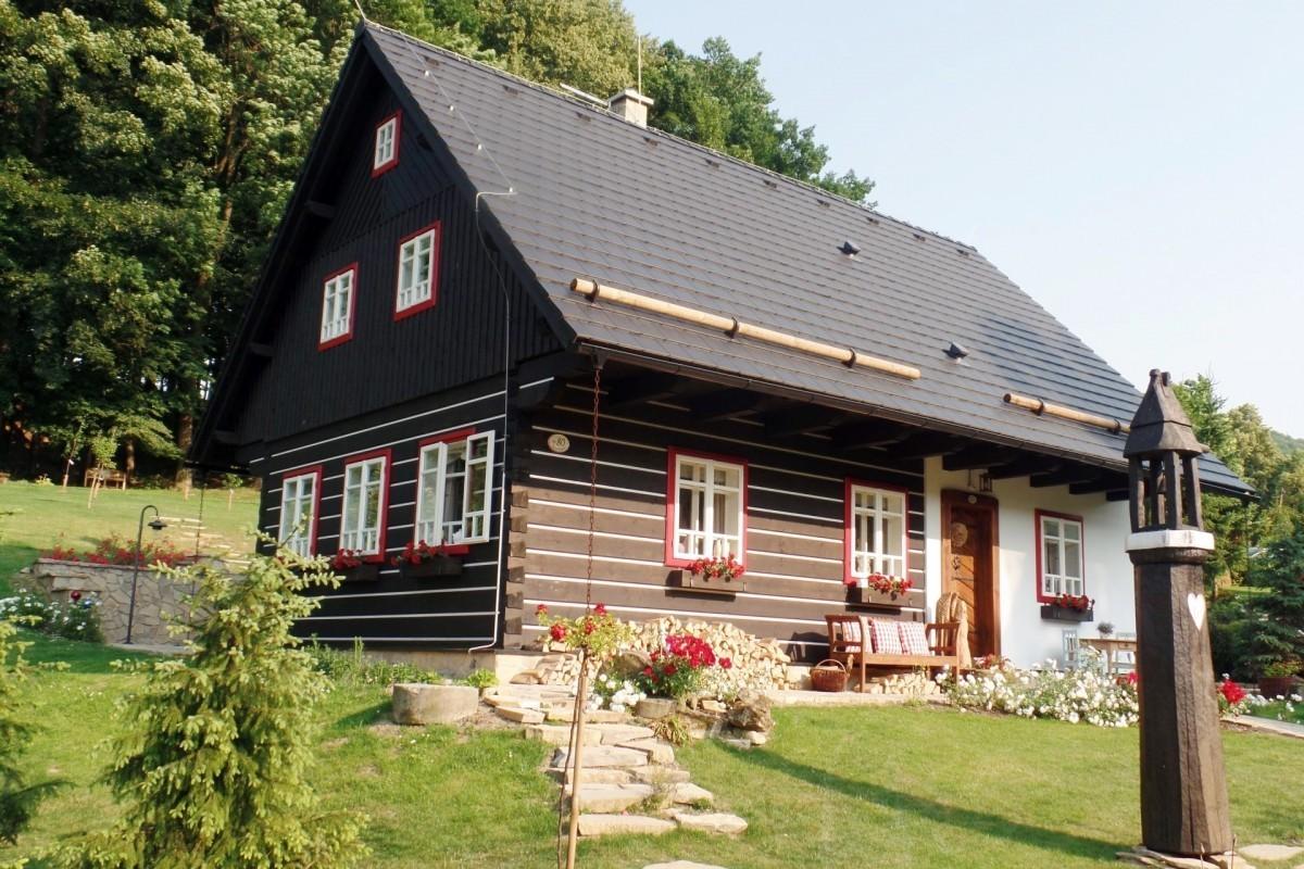 Guast house Roubenka
