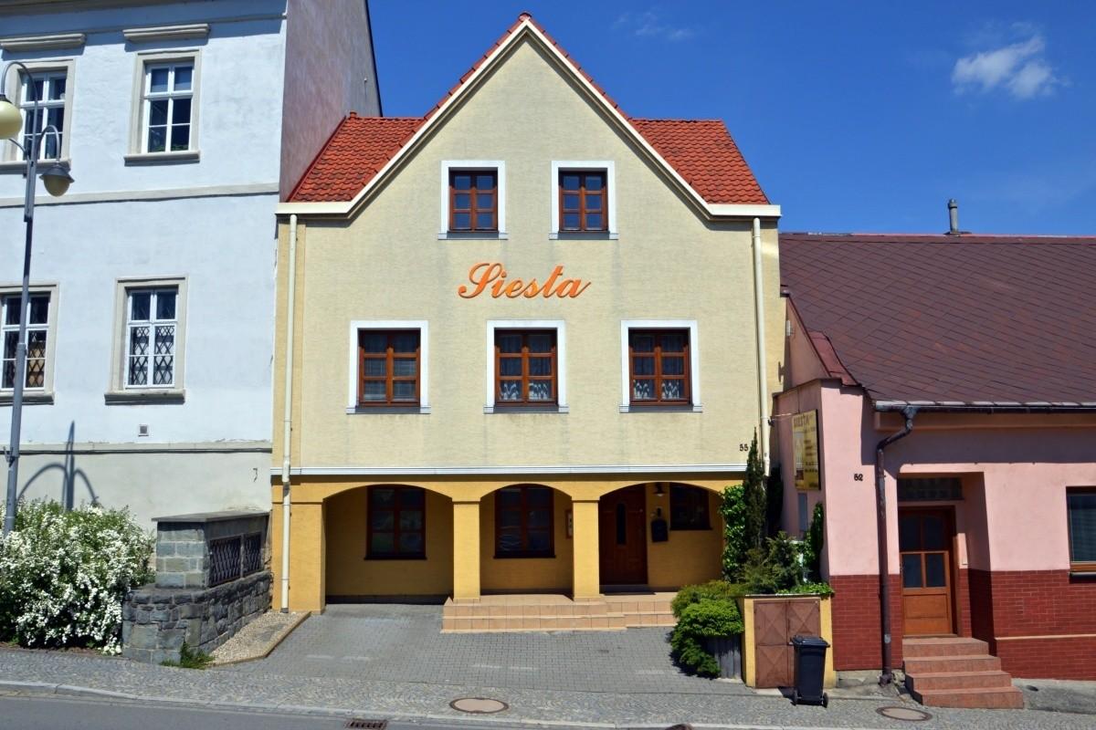 Guest house Siesta