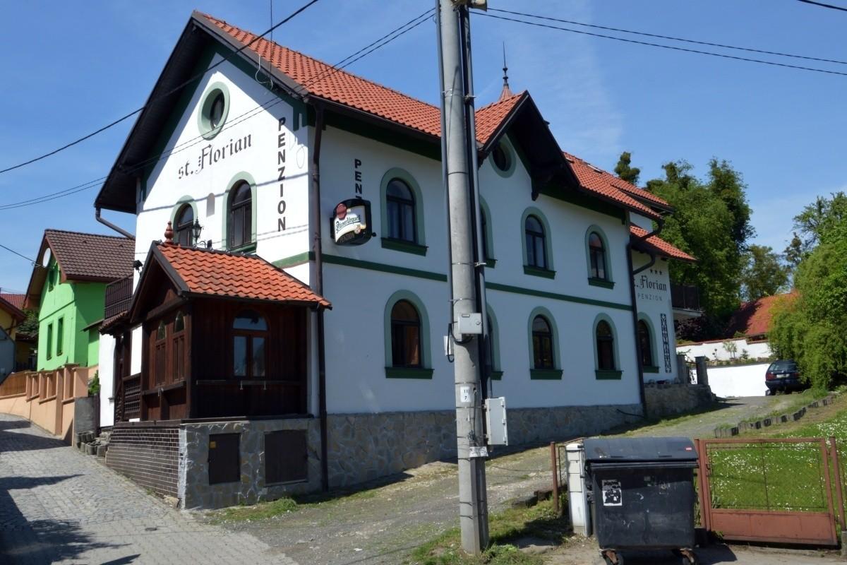 Penzion St. Florián