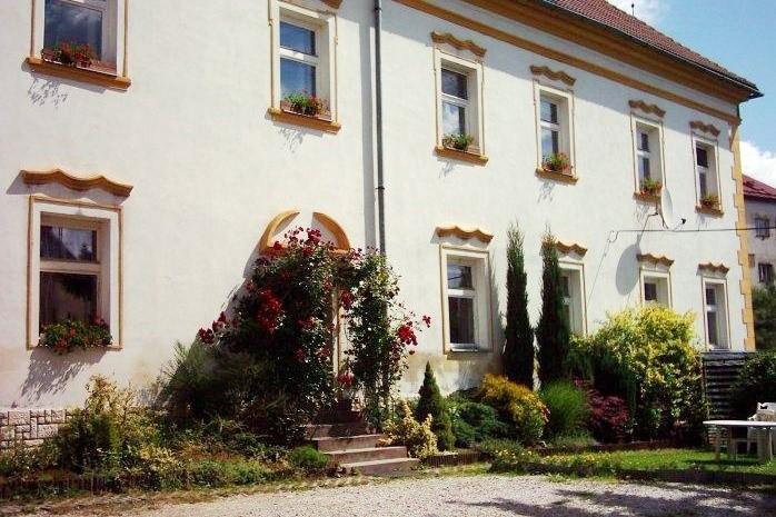 Guest house U Náměstí