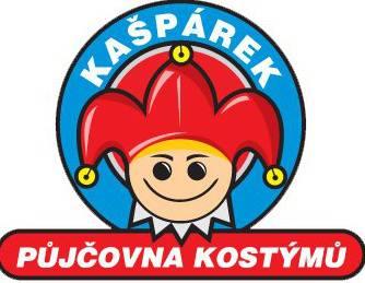 Půjčovna maškarních a divadelních kostýmů KAŠPÁREK