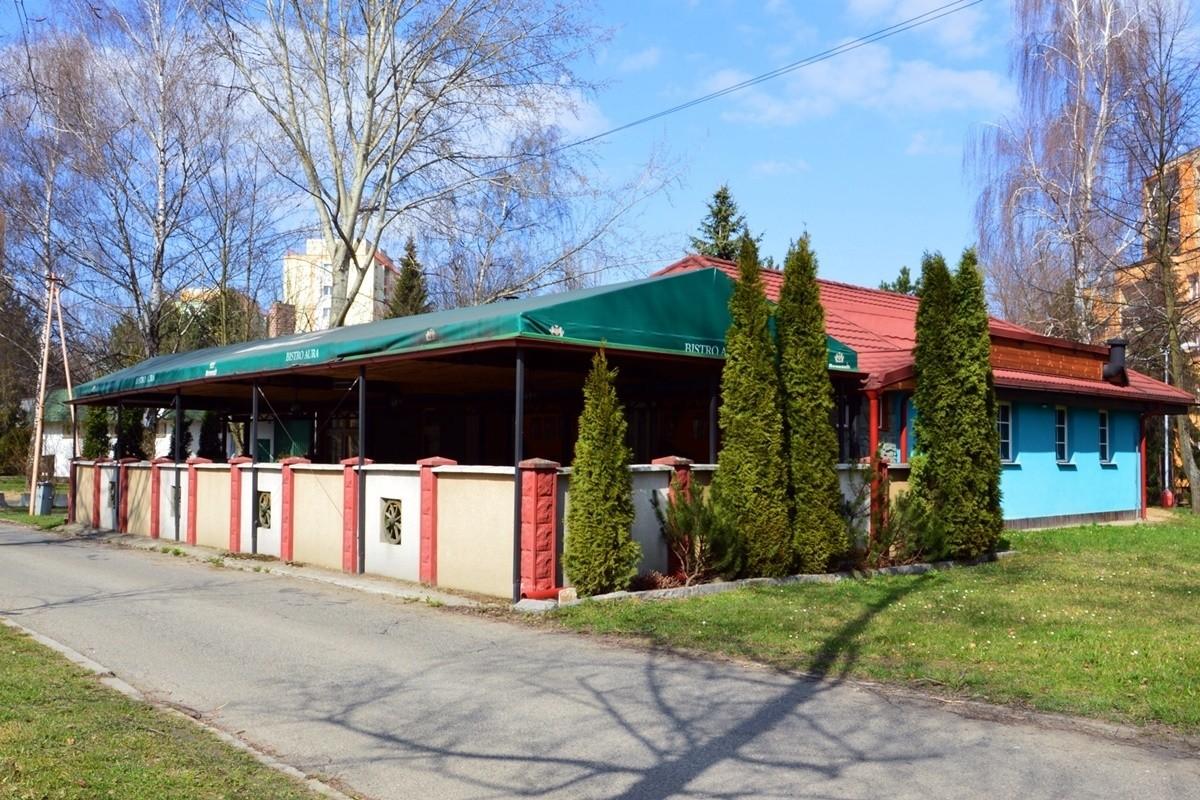 Restauracja Aura