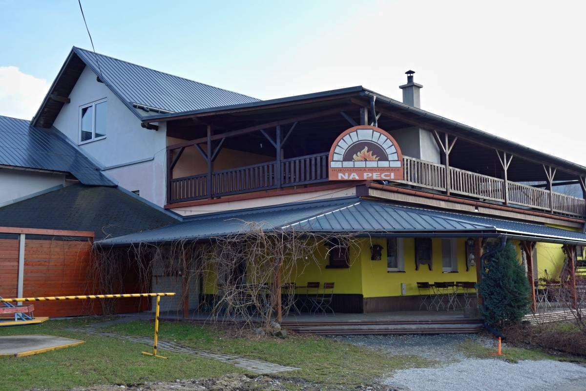 Restaurant Na Peci