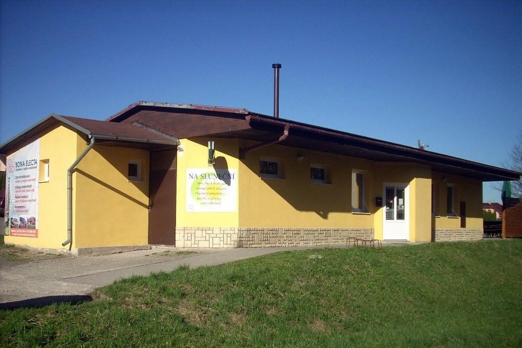 Restauracja Na Sluneční