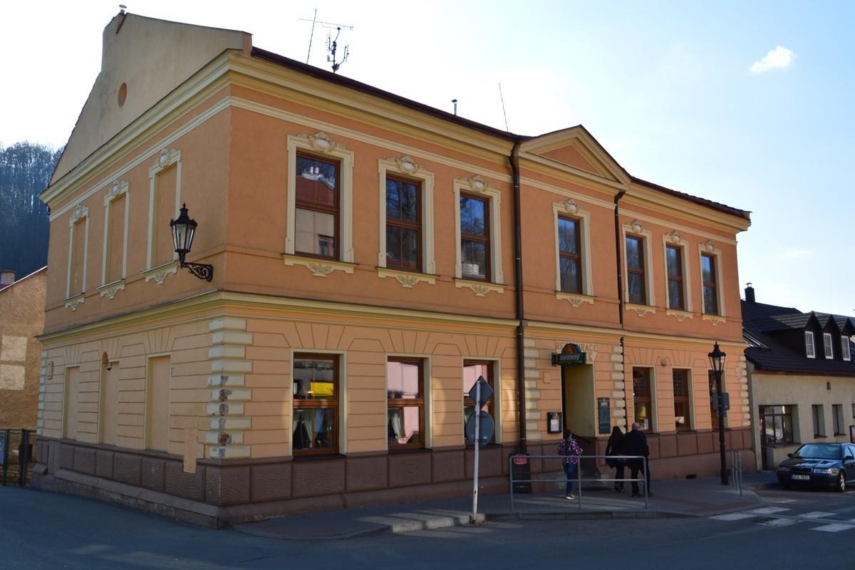 Restauracja Prosek