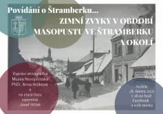 Povídání o Štramberku