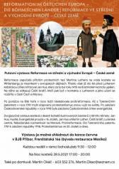 Reformace ve střední a východní Evropě - České země