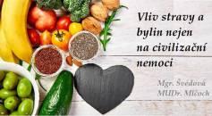 Strava a bylinky – základ zdraví