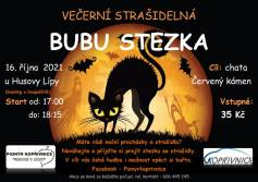 BUBU Stezka