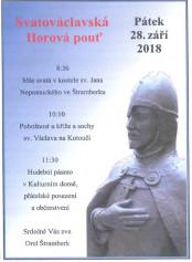 Svatováclavská Horová pouť
