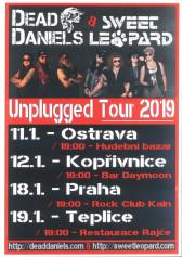 Unplugger Tour