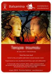 Terapie traumatu