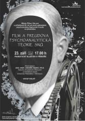 Film a Freudova psychoanalytická teorie snů