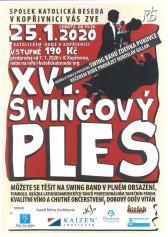 Swingový ples