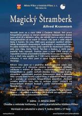 Magický Štramberk