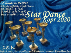 Star Dance Kopr Cup