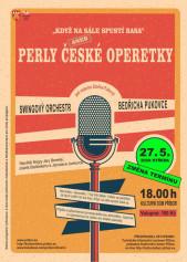 KONCERT: Perly české operetky
